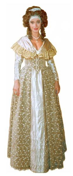 платье клаудия